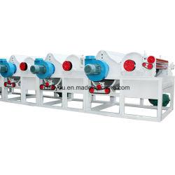 Überschüssiger Tuch-und Faser-Ausschnitt, der Porcessing Maschine (WSTC, aufbereitet)