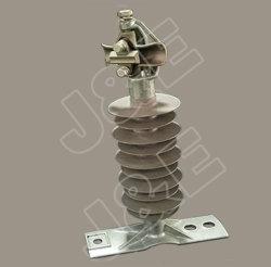 15kv samengestelde suspensie-isolator, silicium rubberen isolator, polymeerisolator