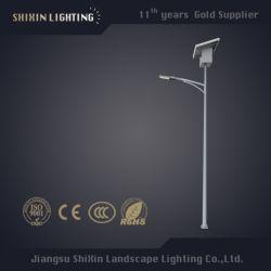 LED de luz da rua movidos a energia solar luminária para exterior com 30W-100W Lâmpada (SX-TYN-LD)