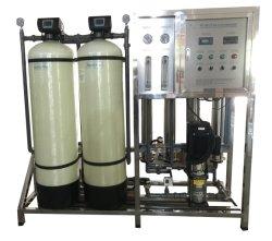 Fournisseur d'or Auto contrôle l'eau pure de décisions RO PLANTE