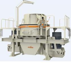 La Chine Hot Sale granit/de basalte de sable de l'ISBC Making Machine