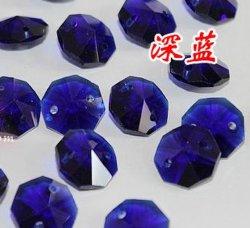 De kleurrijke Populaire Parels van het Glas van het Kristal Artware