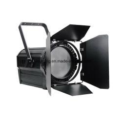 Best-seller COB 100W à LED Spot Light Studio de télévision du film a conduit la lumière de Fresnel