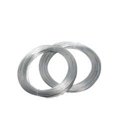電流を通された鉄ワイヤー熱い浸された電流を通されたワイヤーエレクトロによって電流を通される鉄ワイヤー