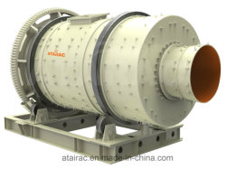 Sand Kies Aggregatzylinder Waschmaschine (YTX2145)
