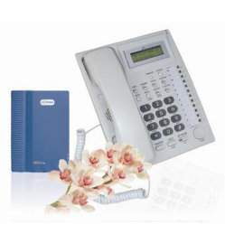 Telefone de chave (CPP-100)