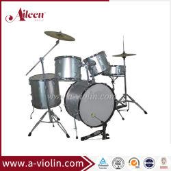 5-PC Drumstel/de Uitrusting van de Trommel met de Stok van de Trommel (dset-210)