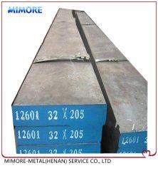 Warm gewalzte Kohlenstoffstahl-Platten für Baumaterial, Form-Stahl AISI 1045, S45c, C45 (1.0503), kaltes Stempeln 45# sterben Form