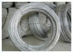 Barata y de alta calidad Q195 Encuadernación de alambre de hierro galvanizado Electro Soft Alambre Galvanizado Alambre de acero inoxidable