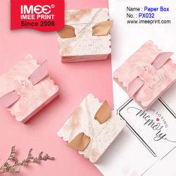 Les boîtes de mariage avec Imee Sweet sucre heureux