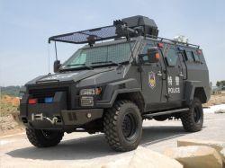 Veicolo militare 4X4 Armored