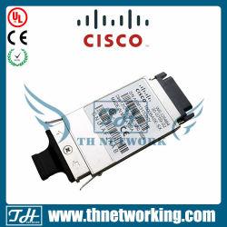 Cisco元のWsG5483 WsG5484 WsG5486 WsG5487 GBICのトランシーバ