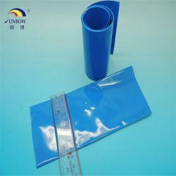 43mm Layflat PVC tubo termorretráctil de batería 26650