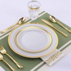 Isqueiros de Serviço Pesado as placas de plástico para o casamento de terceiros