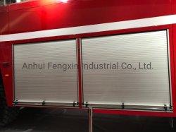 La seguridad de la puerta de laminado de aluminio para el equipo de rescate de emergencia especial