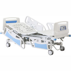 Novo Design Electric Medical Bed (CE/FDA)