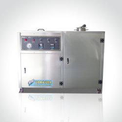 방위 윤활제 L (TS-L-1000C)에 강렬한 고압 청소 초점