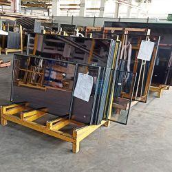 Biegbare Aluminium Spacer Bar Curtain Pole mit 18,5mm Breite und 6,5mm Höhe - IGMA/IGCC aufgeführt
