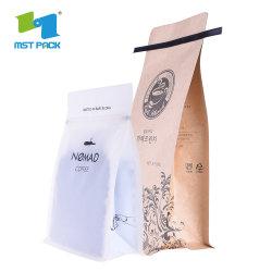 Zoll besitzen Marken-Aluminiumkaffee-verpackenfiltertüte