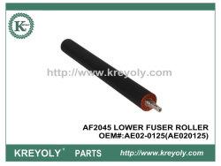 Ricoh AF2045 Rouleau de pression de fusion inférieure AE02012502-0125 (AE)