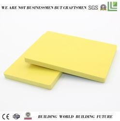 Het Nieuwste WPC Meubilair van China Houten Plastic Samengestelde WPC Product/PVC Foamboard