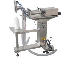 자동 장전식 액체 충전물 기계 Water&Juice&Wine