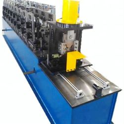 بناء [بويلدينغ متريل] [درولّ] لف يشكّل آلة يجعل تجهيز