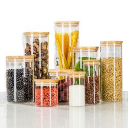 Ultrafino resistente a altas temperaturas da água de vidro/vinho/bebidas/Food/sumos de fruta /Storage /Cup jarra de armazenamento