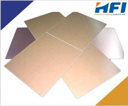 Низкая стоимость бумаги Xpc Phenolic меди клад ламината