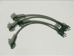 Провода свечей зажигания автоматически устанавливается кабель