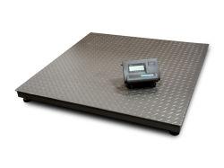 Balança digital Escala do Piso da Plataforma de pesagem (V-I)