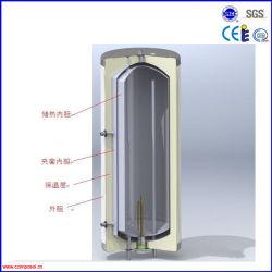 Divida o sistema de depósito de água pressurizada para Home
