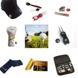 맞춤형 로고 골프 선물, 골프공, 골프 액세서리, 골프백, 골프 티즈, 골프 디봇 도구, 골프