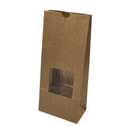 Weihnachtsgeschenk-Beutel-Süßigkeit-Schokoladen-Plätzchen-Packpapier-Beutel