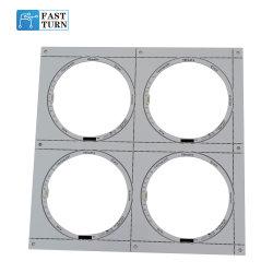Personalizado de alta precisión placas de circuito impreso multicapa 6l de PCB SMD de FPC