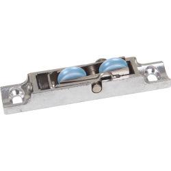 Bom preço de venda quente do vidro corrediço UPVC cilindro de dupla ajustável Plts01-como