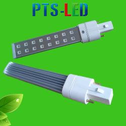 Het snellere het Genezen LEIDENE UV LEIDENE van de Vervanging G23 9W Licht van de Lamp voor Spijker