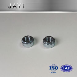 (JY091) リベットナットは PEM ナット、自動旋盤旋削部品、セルフクリンチナットに似ています