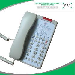 Telefoontoestel van het Ontwerp van het hotel het Nieuwe