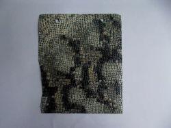 Slangengembossed pig leer voor tassen (H650124)