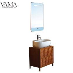 Vama 550 mm de suelo de cuarto de baño muebles con las piernas y las luces 14154