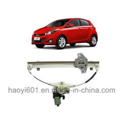 regolatore della finestra anteriore di 82403-1s010/82404-1s010 con il motore misura per Hyundai Hb20