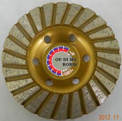 Diamant Turbo Rim Cup Wheel