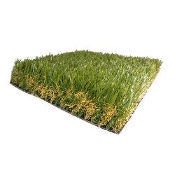 prezzi morbidi di plastica falsi sintetici artificiali dell'erba del tappeto erboso del prato inglese della stuoia della moquette di 35mm