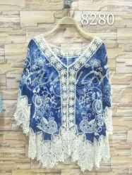 Copriabiti da spiaggia UPS Lace Floral crochet 8280
