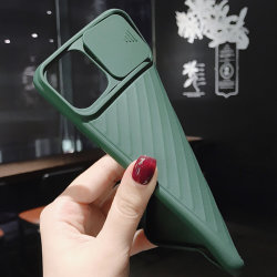 capa para telemóvel TPU macio com Tampa de lente acessórios móveis iPhone cobrir 2020