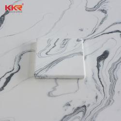 Kingkonree Factory 좋은 가격 Acrylic 솔리드 곡면 시트 적용 대상 Kitchentop 테이블 상판