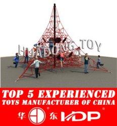등산 로프 스페이스 네트워크 실외 실내용 장난감 재생