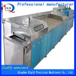 Légumes Aliments de la machine de nettoyage par ultrasons de l'équipement des machines