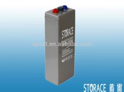 Гель аккумулятор 2V 800Ah (OPzV800-2)